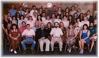 1998 Class Reunion... click for enlargement!
